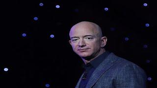Amazon cuestiona al Departamento de Defensa por un importante contrato otorgado a Microsoft