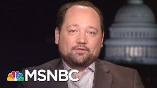 Where Were Ivanka Trump & Jared Kushner As Donald Trump Raged Over Russia? | The 11th Hour | MSNBC
