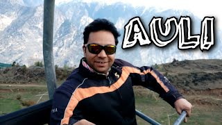 Auli in April 2019 | Is it worth going auli in off season?
