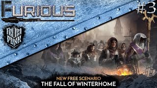 Превью: ❄️ Fall of Winterhome ❄️Survivor mode (3/7)