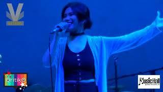 KATRINA VELARDE - This Is Me (The MusicHall Metrowalk | September 26, 2018) #HD720p