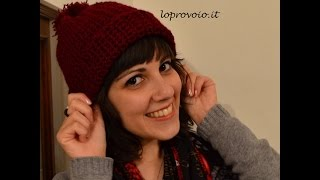 Cappello Alluncinetto Grazioso Facile E Veloce Music Videos