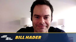Bill Hader Says Stefon Would Have No Idea There's a Pandemic