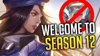 WHAT TO EXPECT IN SEASON 12 - Overwatch