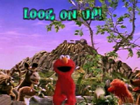Sesame Street The Adventures Of Elmo In Grouchland Sing