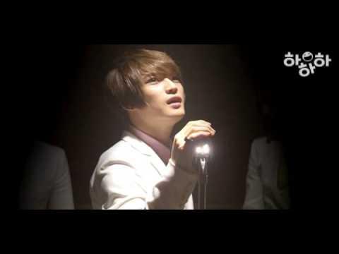 TVXQ hahaha song - classroom version