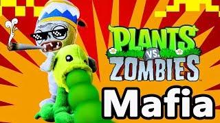 Plants Vs Zombies Mod Halloween: TEAM PLANTS PVZ HALLOWEEN