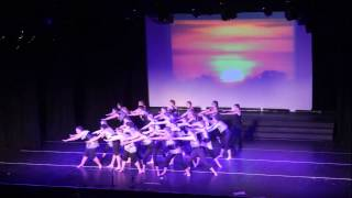 Starlight Kids African + WAKA WAKA Scene 2014