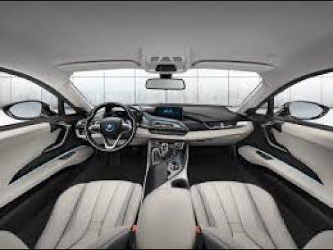 تعرف على السيارات الكهربائية لشركة بي م بالمعرض الدولي للسيارات