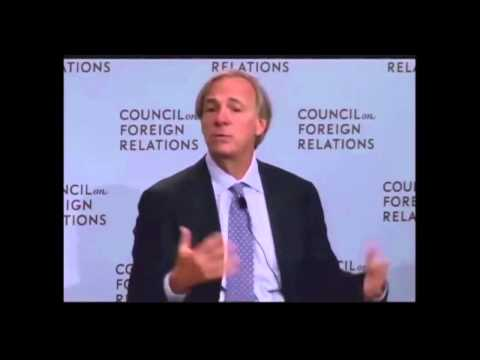 Birch Gold Group Feature: Ray Dalio Aruges Why You Should Own Gold