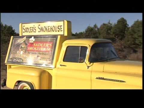 Sadler's Smokehouse | A True Classic
