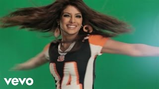 """The Making Of The NFL """"In My City"""" Commercial Spot"""