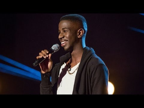 Jermain Jackman performs 'And I Am Telling You' - The ...