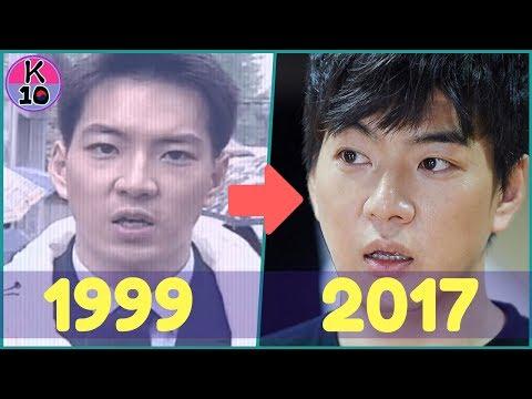 The Return of Superman Song Il gook EVOLUTION 1999-2017