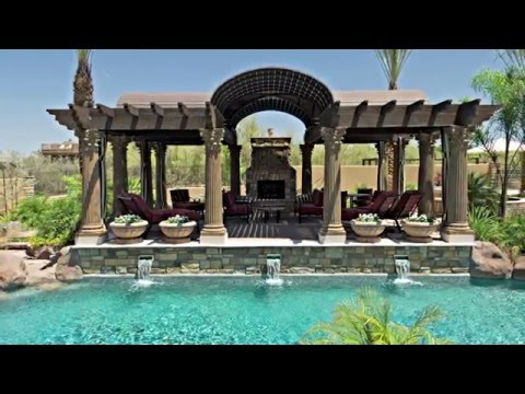 Pool Company Phoenix AZ | Shasta Pools & Spas - Outdoor Living Environment | Call Us (602) 532-3800