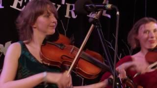 TradTöchter - TradTöchter - neue Geigenmusik  -  Trad. & modern folk (official video)