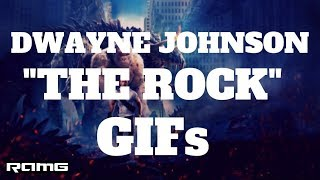 "Best GIFs | Dwayne ""The Rock"" Johnson GIFs 