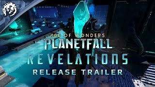 Revelations Launch Trailer preview image