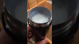 Cách làm Coffe Latte, Capuchino tại gia không cần máy (Home made Latte, Capuchino)