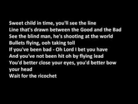 Baixar Deep Purple - Child In Time (lyrics on Screen)