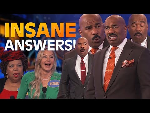 More of Steve Harvey's CRAZIEST MOMENTS!...
