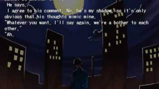 Kagetsu Tohya - a day - Night - Killer 2