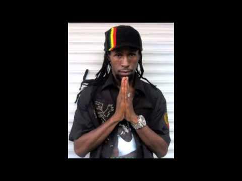 Jah Jah Bless Me