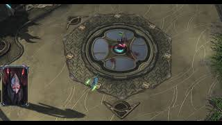 StarCraft II, Campaña Legacy of the Void, mision 17
