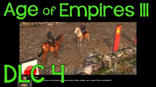 Age of Empires DLC The Asian Dynasties - Part 4
