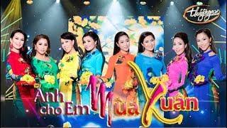 PBN 124 Opening - Anh Cho Em Mùa Xuân