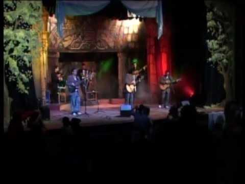 Paraje Yahape - Los Hijos De Los Barrios
