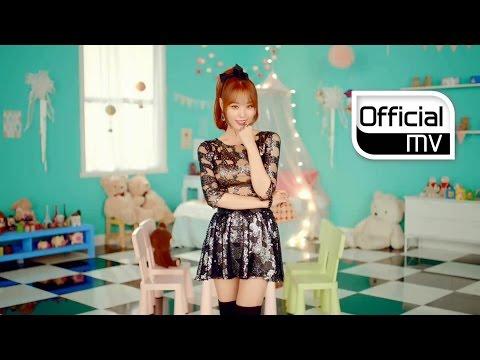 [MV] SONGJIEUN(송지은) _ Twenty-Five(예쁜 나이 25살)