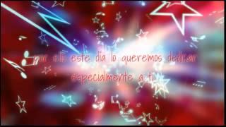 FRASES DE FELIZ CUMPLE  para  mi amiga y amigo - TARJETAS DE CUMPLEAÑOS ONLINE GRATIS