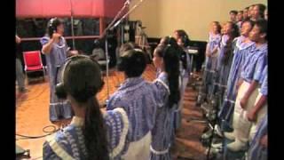 Kamehameha Choir - Hawaiian Roller Coaster Ride
