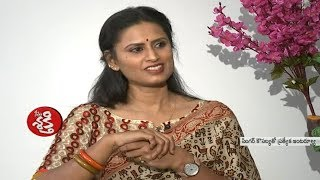 Exclusive interview with singer Kausalya..