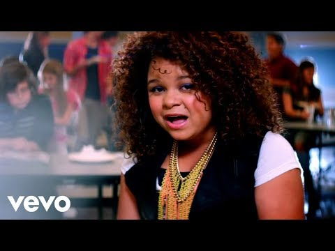 Rachel Crow- Mean Girls - Rachel Crow