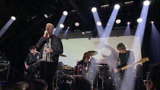 Spectres - Live at The Echoplex (Part Time Punks) 3/8/2020, Echo Park, CA