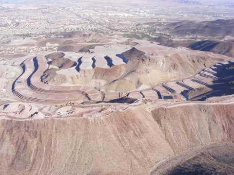 Pictures of Grand Canyon and Hoover Dam (by road and air), AZ, US
