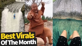 Top Viral Videos Of The Month - August 2019