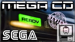 Why The Sega Mega CD / Sega CD Failed   Nostalgia Nerd