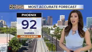 ABC15 Arizona Latest Headlines | May 25, 7am