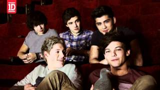 One Direction - Video Diary (Part 4)