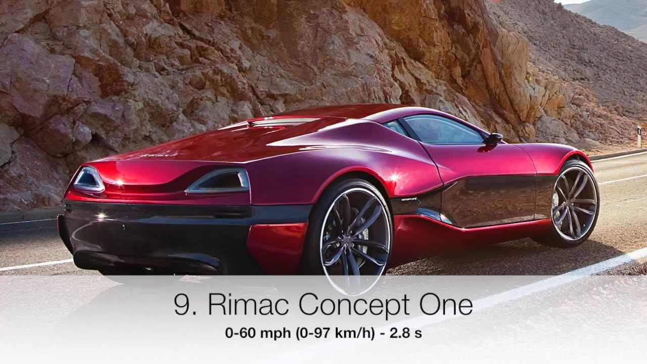 fastest accelerating production cars 2014 autos post. Black Bedroom Furniture Sets. Home Design Ideas