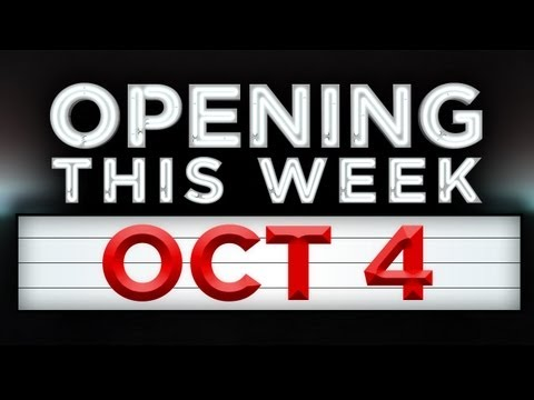 Movies Opening This Week - Interactive Film Picker - 10/04/13 HD