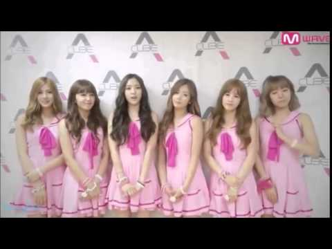 Wendy (Red Velvet) , Naeun (Apink) , Jessica (SNSD) - Speaking English