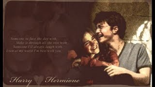Harry and Hermione Love Story | Part 55
