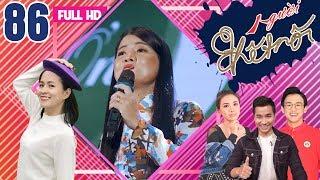 NGƯỜI KẾT NỐI | Tập 86 FULL | Thủy Tiên - nữ ca sĩ với nỗi bất hạnh năm lên 6 vì căn bệnh SỸ TẨU MÃ
