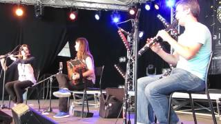 Lucie Périer - Trio Tarare : Kas A Barh