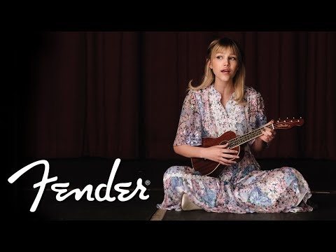 "Grace VanderWaal Performs ""A Better Life"""