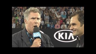Will Ferrell Is Something Else Funny Moments